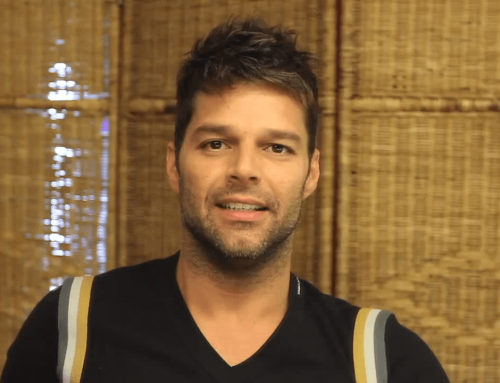 SKR's Fundraising Event for the Ricky Martin's Foundation at Kidville
