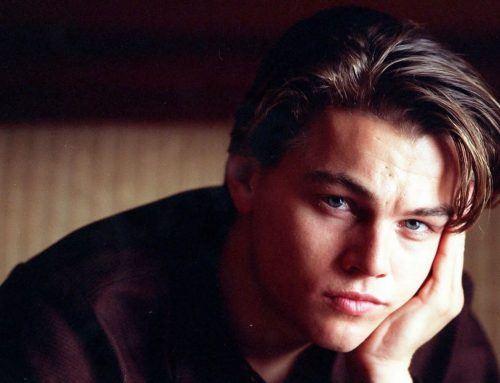 """Entrevista con el Rey de Hollywood """"Leonardo DiCaprio"""""""
