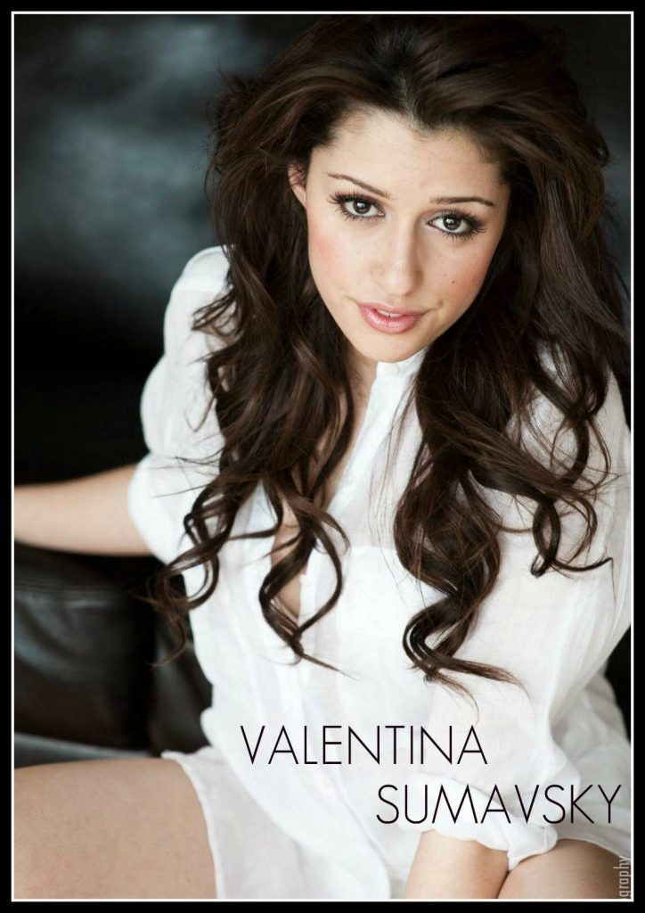 Maria Valentina Chicago