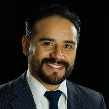 Aldo Verastegui