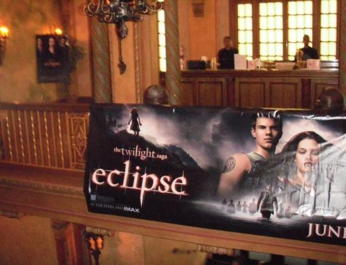 Eclipse Movie Release