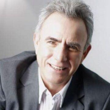 Ruben Morales