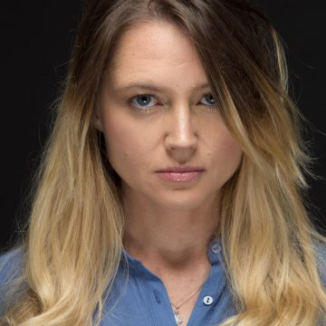 Anastasia Telkova 1