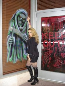 Halloween-2008-My-Saw-V-event-@-Mansion25-225x300