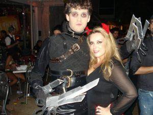 Halloween-2008-My-Saw-V-event-@-Mansion37-300x225
