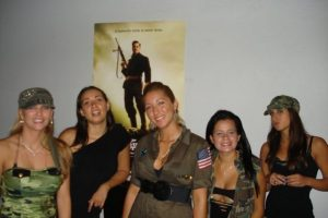 Inglourious-Basterds.-Military-chic-event9-300x200