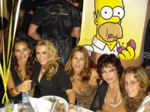 My-Simpsons-invade-the-Forge-Event-pics14-300x225