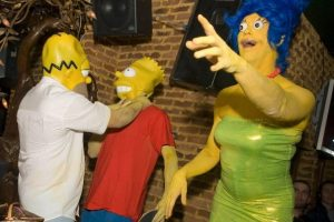 My-Simpsons-invade-the-Forge-Event-pics24-300x200