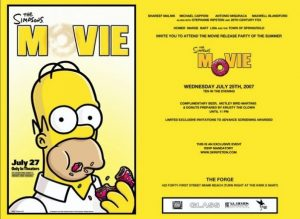 My-Simpsons-invade-the-Forge-Event-pics53-300x219