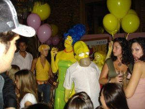 My-Simpsons-invade-the-Forge-Event-pics9-300x225