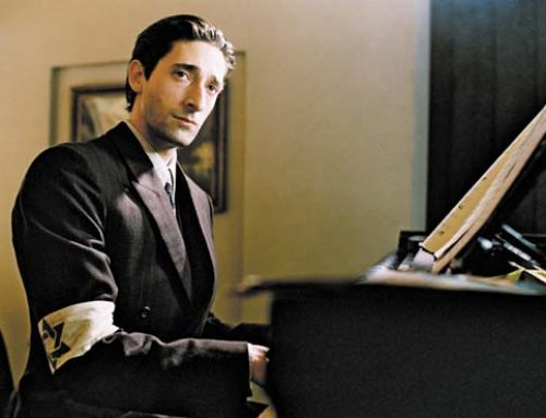 "Entrevista a Adrien Brody – ""The Pianist"""