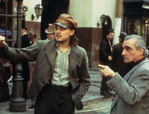 "Entrevista a Martin Scorsese – ""Gangs of New York"""