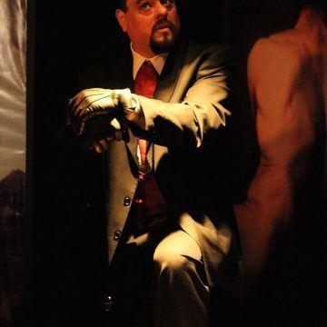 Arturo Vinales Diablo