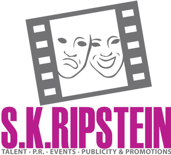 S.K. Ripstein Inc. Logo