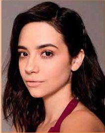 Alexia Alexander