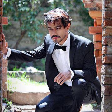 Chacho Rangel 3