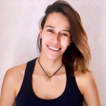 Pauline DaSilva